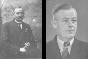 Gründung der Feuerwehr Brachwitz